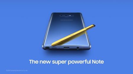 El Samsung Galaxy Note 9 se filtra en vídeo y confirma los 512GB de almacenamiento