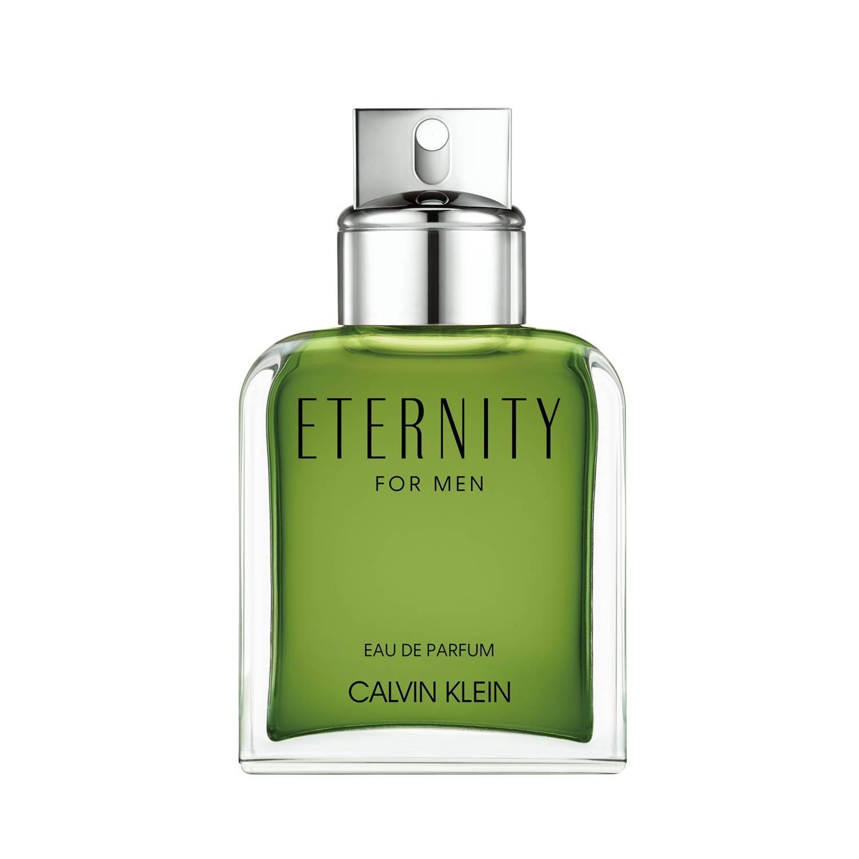 CALVIN KLEIN Eternity Eau de Parfum 100ml.