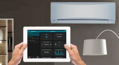 IntesisHome sigue mejorando su sistema de control y monitorización
