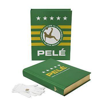 La autobiografía de Pelé, una joya para amantes del futbol