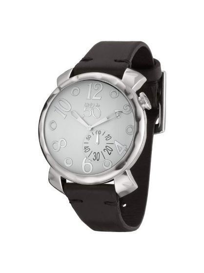 Uno de 50 y sus relojes para esta Primavera-Verano 2010