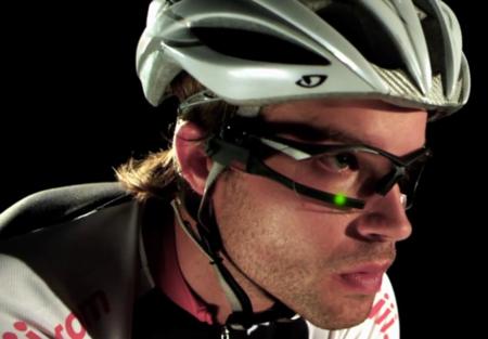 Sportiiiis te informa en las gafas sobre el mejor nivel de rendimiento deportivo