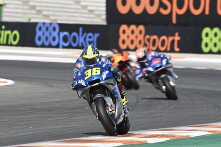 Las cuentas de Joan Mir para ser campeón de MotoGP 2020 en Valencia: le bastaría con subirse al podio