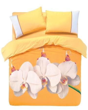 Ropa de cama de Anne Geddes