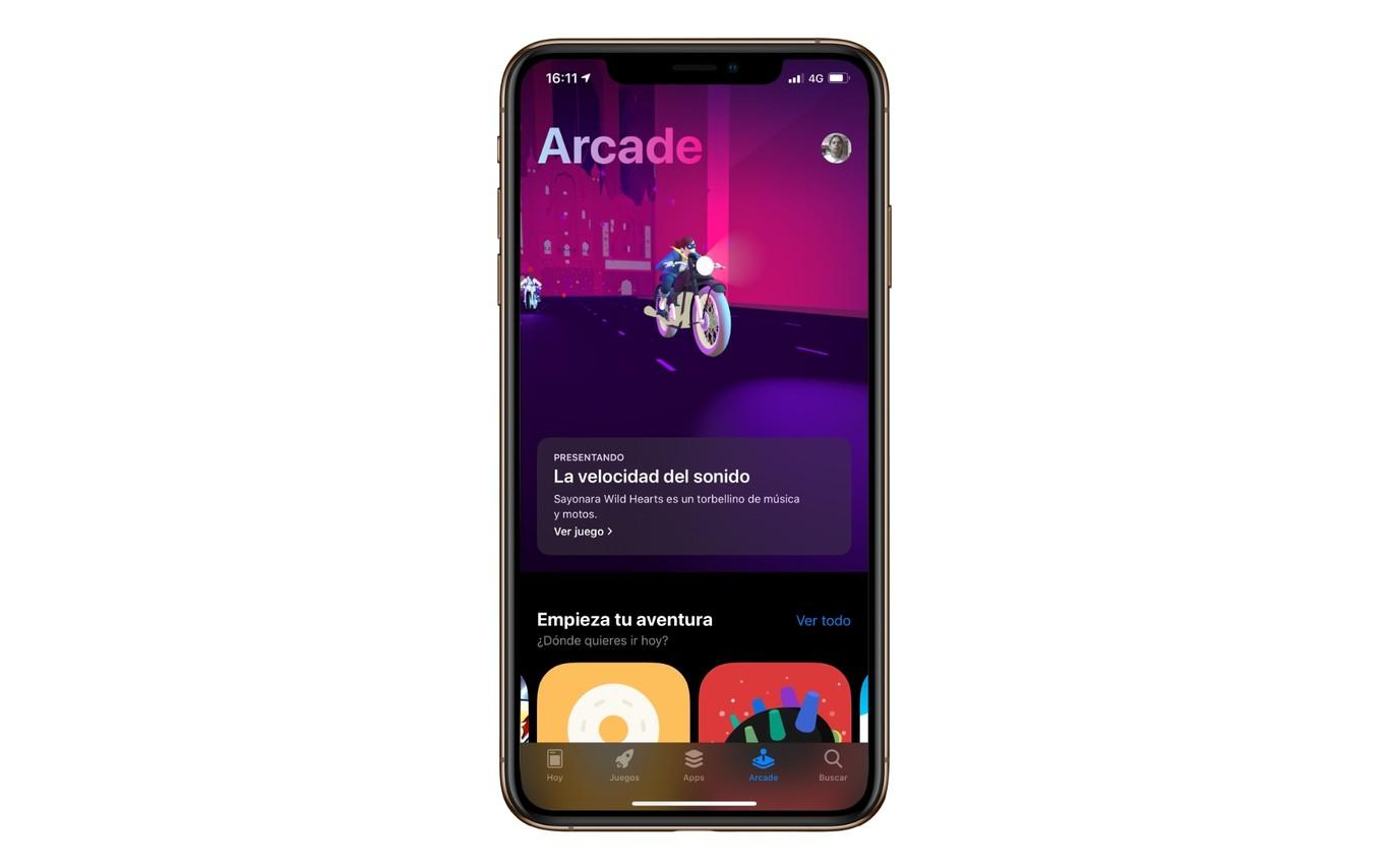 Apple Arcade adelanta su lanzamiento en México: ya lo puedes probar si tienes iOS 13