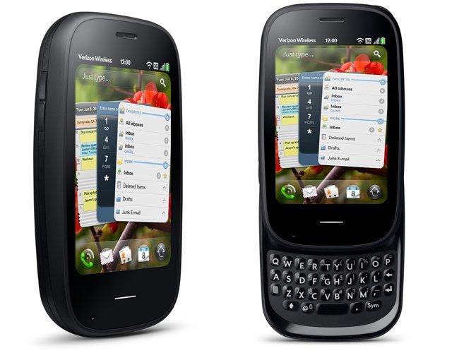 HP estaría pensando volver al negocio de los smartphones