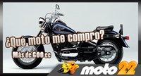¿Qué moto me compro? Custom de más de 600cc, Kawasaki VN 800 Vulcan