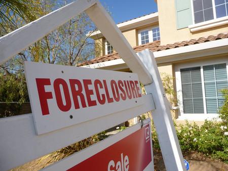 Foreclousure