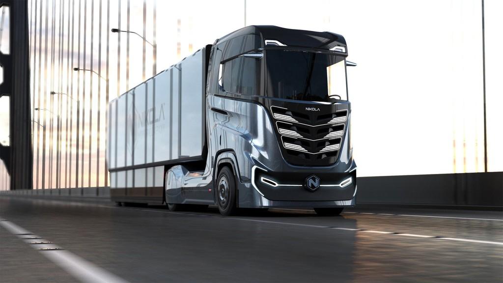 Nikola Tre: el camión eléctrico a hidrógeno que promete llegar a Europa antes de 2023#source%3Dgooglier%2Ecom#https%3A%2F%2Fgooglier%2Ecom%2Fpage%2F%2F10000
