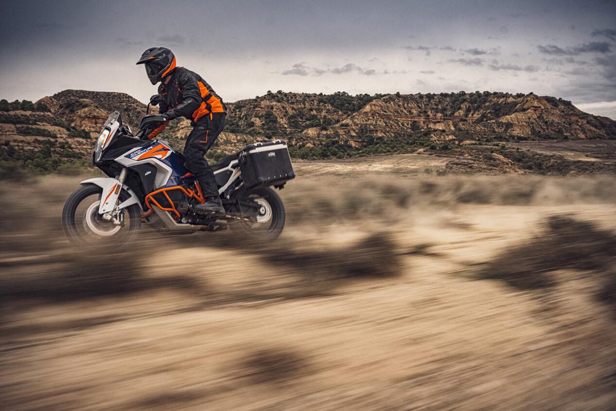 Foto de KTM 1290 Super Adventure R 2021 (10/21)