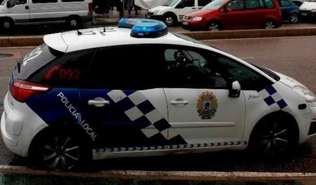 Policia Local Vigo