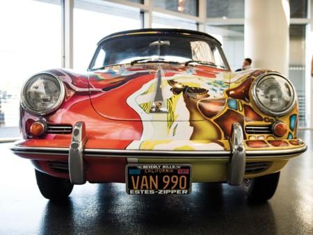 Porsche 356 2