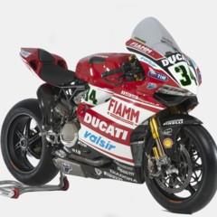 Foto 8 de 26 de la galería galeria-ducati-sbk en Motorpasion Moto