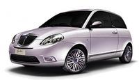 Lancia Ypsilon Elle, doblemente femenino
