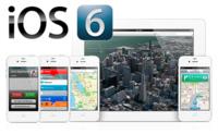 Apple presume de cifras: más de 300 millones de dispositivos utilizan iOS 6
