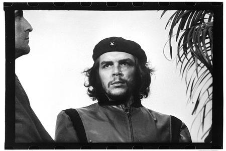 Che Guevara, de Korda