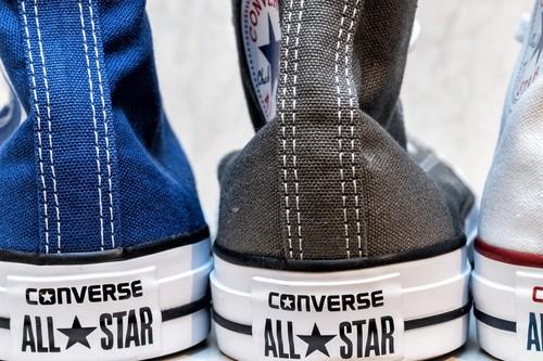Chollos en tallas sueltas de zapatillas en Amazon de marca: Adidas, Converse, Vans o Kappa