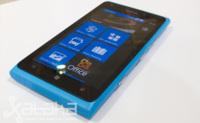 Nokia Lumia 900, te lo enseñamos antes de su llegada a España