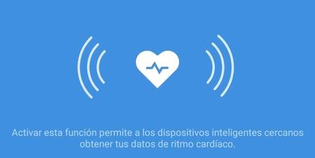 Xiaomi Mi Smart Band 4 Ritmo Cardíaco