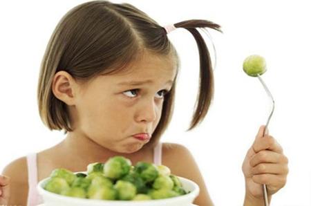 La actitud de los padres influye en la nutrición de los hijos