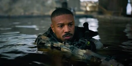Without Remorse Trailer Michael B Jordan Goes On A Rampage Of Revenge