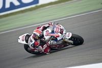 Superbikes Holanda 2014: Jonathan Rea gana una carrera que parecía no querer disputarse por lluvia
