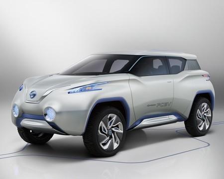'Crossovers' también a hidrógeno. Regreso a Motorpasión Futuro
