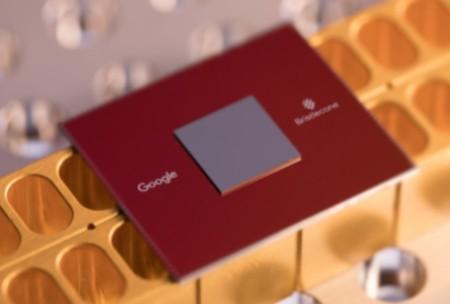 CPU Google