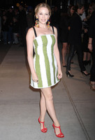 La Quinta Avenida de Nueva York se llena de celebrities para inaugurar la nueva tienda de Dolce & Gabbana