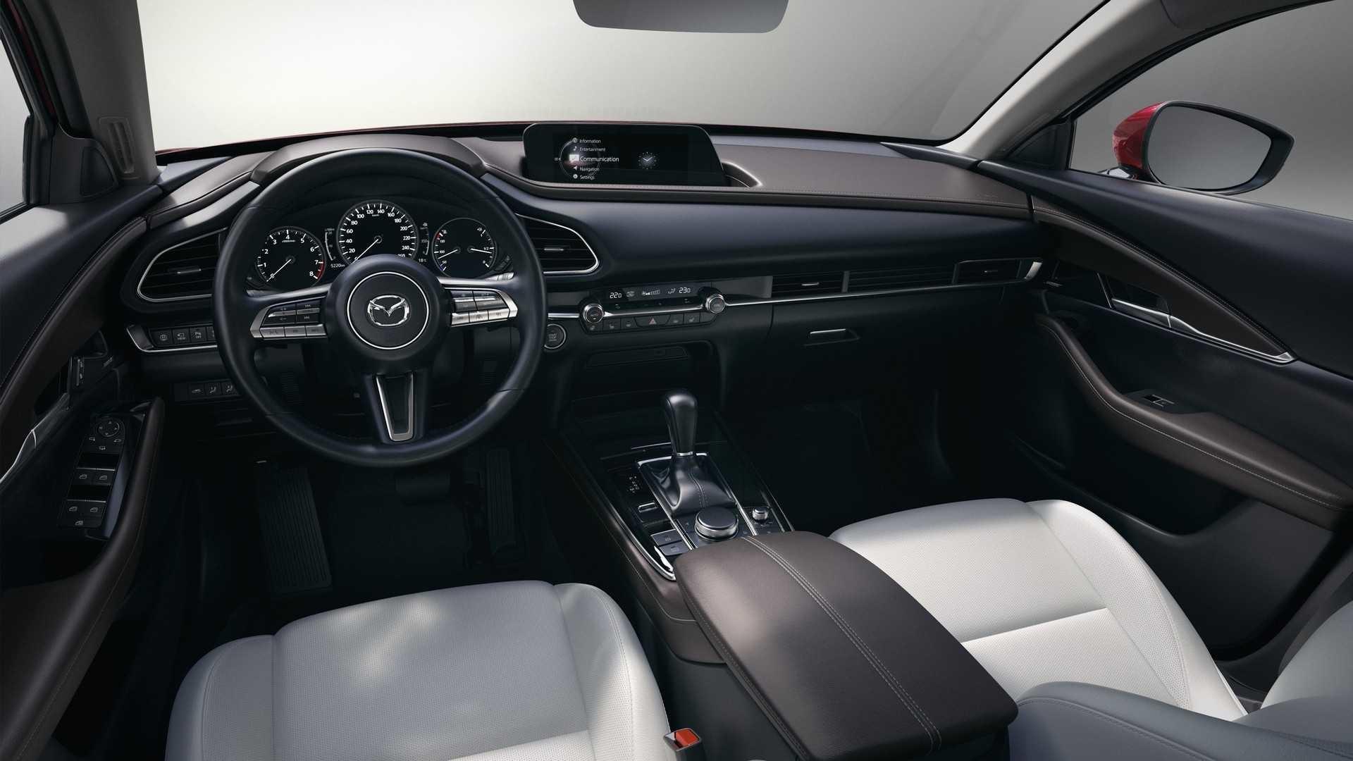 Foto de Mazda CX-30 (18/20)