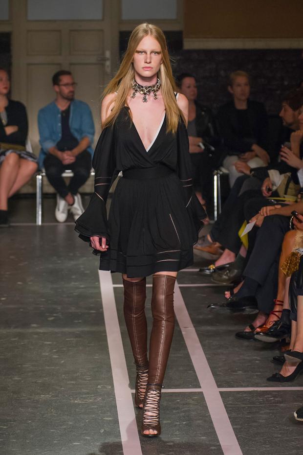 Foto de Givenchy colección Primavera-Verano 2015 (51/58)
