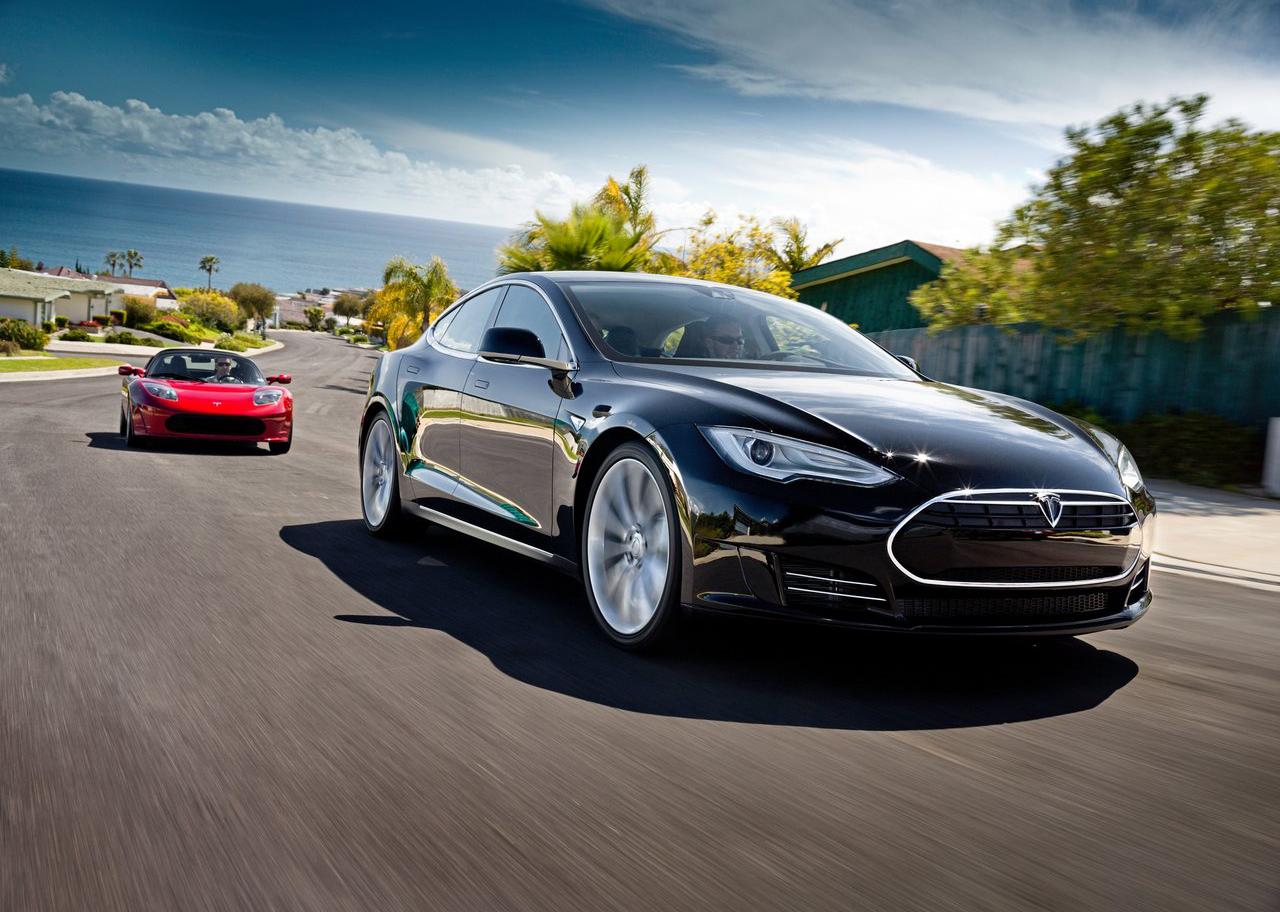 Resultado de imagen para carros eléctricos