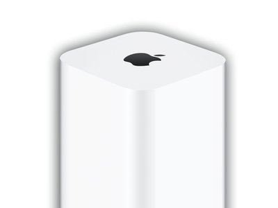 Puede que Apple abandone el AirPort, pero sigue siendo el router que mayor satisfacción genera en el mercado