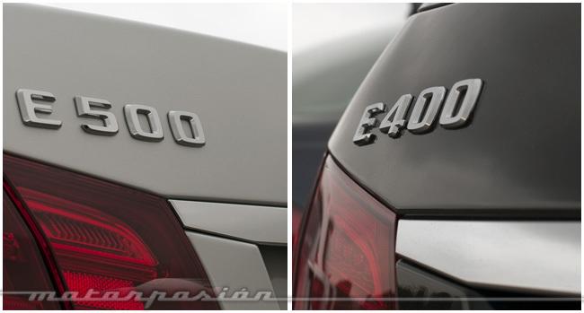 Mercedes-Benz Clase E 2013, presentación y prueba en Barcelona