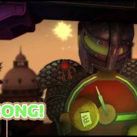 Vuelve a jugar tus niveles de LittleBigPlanet en su tercera entrega junto a Swoop y Oddsock