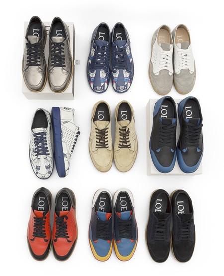 Sneakers Loewe 2