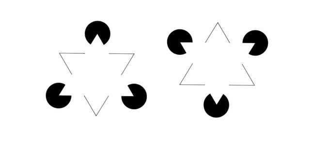 ilusion-optica-triangulo-kanisza
