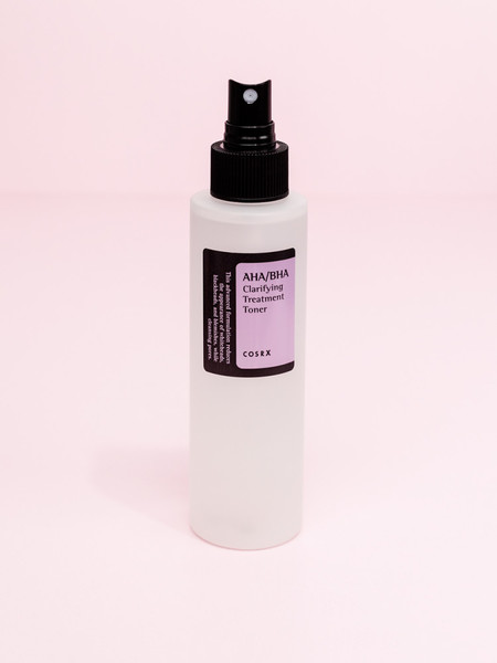 Cosrx Clarifying Treatment Toner