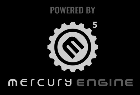 Mercury Engine 5