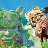 RPG, acción y mecánicas de juegos de lucha se mezclan en el tráiler de lanzamiento de Shiness: The Lightning Kingdom