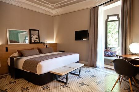 ¿Nos escapamos a Barcelona? Descubre el Hotel Alexandra