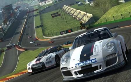 Echemos unas carreras con estos juegos de conducción para móvil