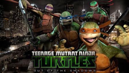 Golpes mortales en vídeo cortesía de 'Teenage Mutant Ninja Turtles: Out of Shadows'