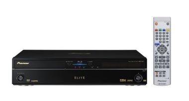 Primeros reproductores de Blu-Ray para Mayo