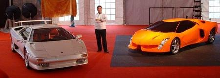 Joan Ferci y su nuevo plan para Lamborghini Latinoamérica