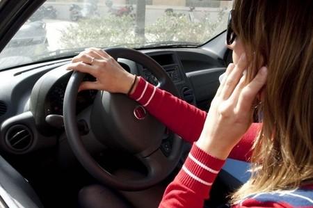 Movil y Conducción