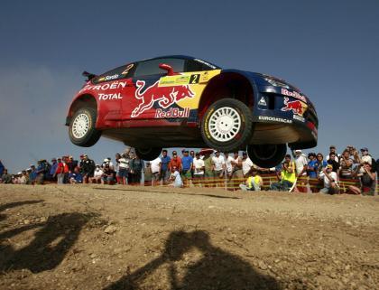 Lo mejor y lo peor del Rally de Acrópolis