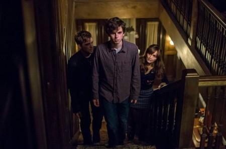 Norman Bates seguirá haciendo de las suyas en otras dos temporadas de 'Bates Motel'