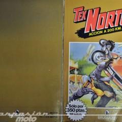 Foto 8 de 13 de la galería tex-norton-accion-a-200-km-h en Motorpasion Moto