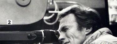 Las cinco mejores películas de Clint Eastwood